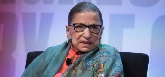 Celebs pay tribute to RBG: 'Her rest is earned'
