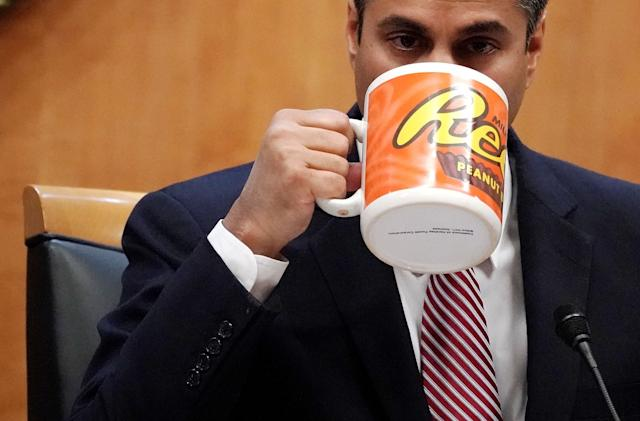 Court rules the FCC can't block state net neutrality laws