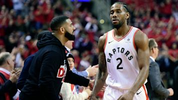 Bucks coach to Drake: Stay off the court