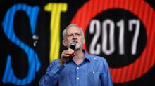 Jeremy Corbyn at Glastonbury: Read Labour leader's Pyramid Stage speech in full