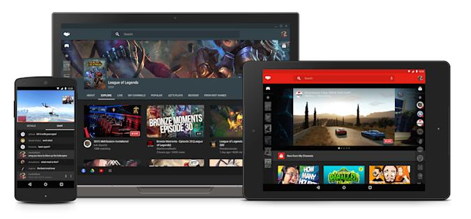 Google puts Twitch on notice with launch of YouTube Gaming