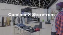 Cominar partners with Storefront to promote new pop-up spaces in high traffic shopping centers in Canada