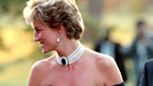 How Princess Diana continues to influence fashion