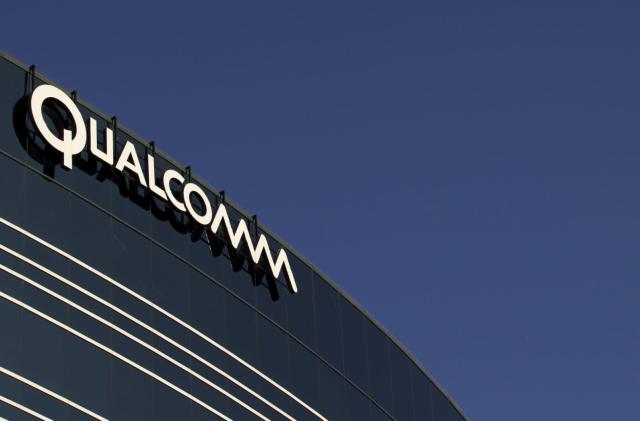 Apple and Qualcomm face off in court on April 15th