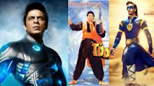 Vote: Who is Bollywood's worst superhero?