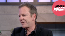 Kiefer Sutherland reveals the scene that never made it into 'The Lost Boys'