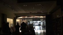 Flights delayed at Atlanta airport after power outage