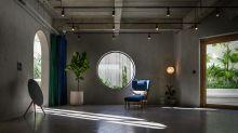 時裝設計師的家同樣要時尚有格調!一窺曼谷住宅的精緻設計