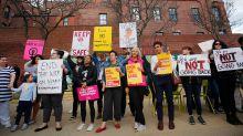 2 Pro-Choice Abortion Bills Take Effect In Maine