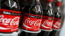 Coca-Cola Sets Its Sights on Cannabis