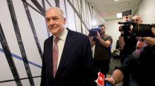 Trump signs full pardon for British media baron Conrad Black