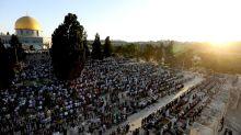 Covid-19: Grande Mesquita de Al-Aqsa será fechada