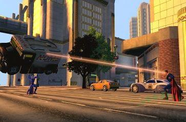 Jim Lee on how he came to work on DC Universe Online