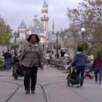 Lifers: Martha Blanding has made history working at Disneyland