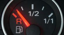 Schadet leergefahrener Tank demAuto?