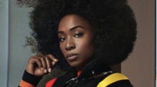 'Pose' star Angelica Ross praised for rocking her natural hair in Louis Vuitton ad: 'Breaking down all the barriers at once'