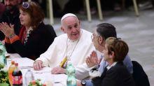 Papa: convivenza tra fedi libera migliori energie di un popolo