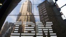 HCL Drops Most in Seven Weeks on $1.8 Billion IBM-Asset Buy