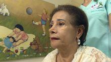 Aos 64 anos, mulher dá à luz primeira filha em Belo Horizonte
