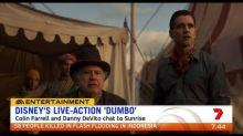Disney's live-action 'Dumbo'