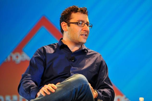 Nest co-founder Matt Rogers is leaving Google