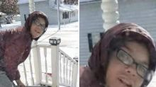 Body of missing Ohio teen found in neighbor's chimney 'appears to be an accident,' police say