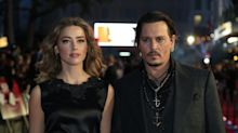 Amber Heard had affairs, Johnny Depp's lawyers claim