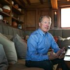 Why John Chambers predicts success for startup hatched by his former star team at Cisco