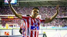 La nueva camiseta de Junior para el regreso del fútbol en Colombia