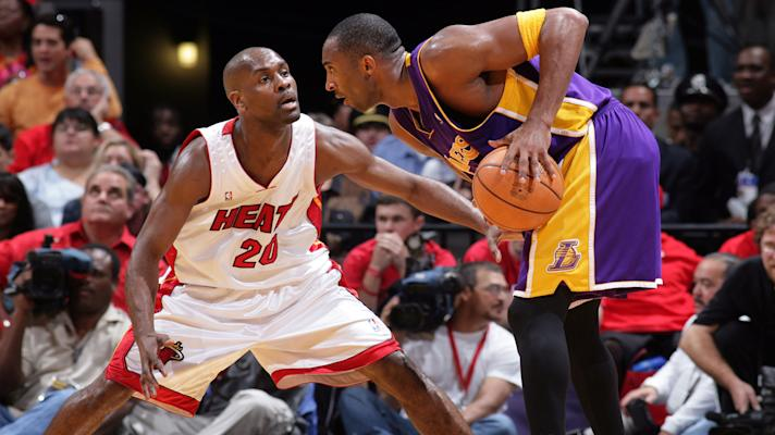 The Bounce - Guarding Kobe was no easy task, says Gary Payton