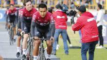 Cyclisme - Semaine Internationale - Jhonatan Narvaez remporte la Semaine Coppi et Bartali