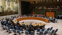 Israel believes U.S. will veto U.N. resolution on Jerusalem