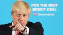 People are terrified that Boris Johnson is going to be the next Prime Minister