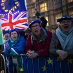 Brexit petition calling for Article 50 to be revoked hits three million signatures