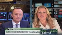 HSN CEO: Giving customers a reason to shop with us