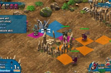 Rainbow Moon out now on Vita, includes add-on Cross-Buy support