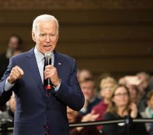 Dow Slides As Biden Stimulus Plan Raises These Fears; GM Reverses As IPO Stock Passes Buy