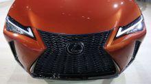 Lexus tops 2019 dependability rankings, Fiat struggles