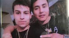 """La banda de chilenos que viajaban a Londres """"exclusivamente"""" para robar"""