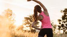 Come allenarsi durante il caldo estivo