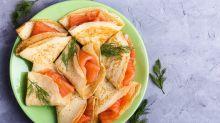 Cómo hacer crepes caseros: la receta perfecta para rellenar