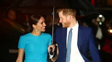 Meghan Markle and Prince Harry have reportedly quit social media for good over online abuse