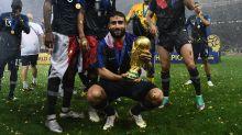 Équipe de France - Nabil Fekir remplace Houssem Aouar, positif au Covid-19