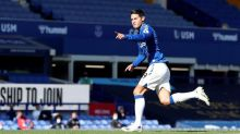 Calvert-Lewin, Rodriguez star as Everton beats West Brom 5-2