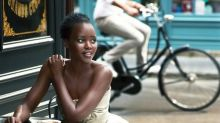 "Lupita Nyong'o Covers 'Vogue,' Says Her Favorite Lyrics Are ""Lady in the Street, But a Freak in the Bed"""