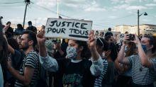 """Tensions lors de la manifestation contre les violences policières à Paris : """"Le seul responsable, c'est le préfet de Paris"""" estime l'avocat de la famille Traoré"""