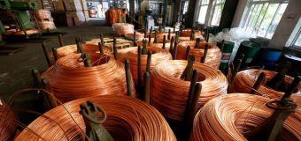 Mercado del cobre tuvo déficit de 19.000 toneladas en marzo 2021