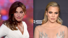 Caitlyn Jenner Snubbed Khloé from Her Mother's Day Post