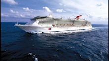 Port Tampa Bay breaks another cruise passenger record
