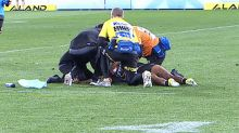 'Hard to watch': NRL world shocked by 'sickening' scenes